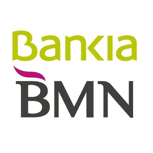 Bankia es menja BMN
