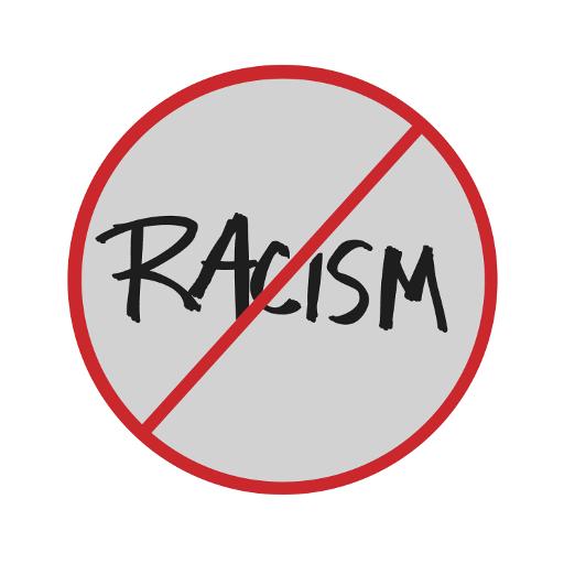 No al racisme, No a la xenofòbia