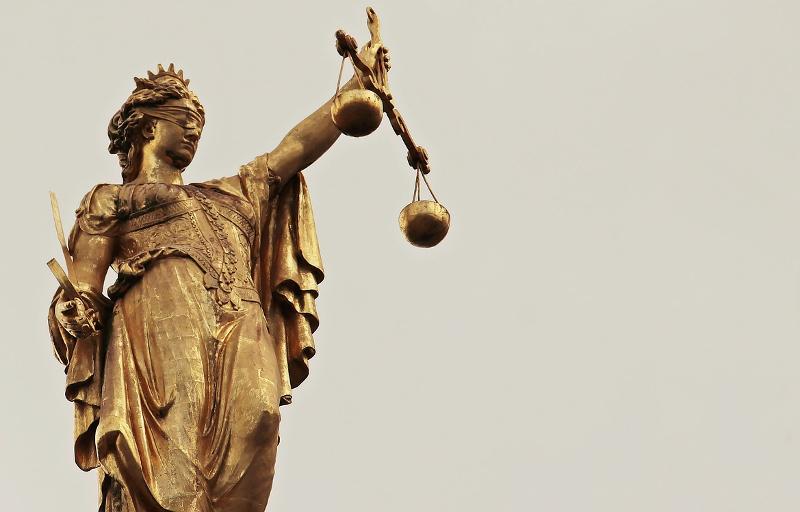 Actuacions als Tribunals de Justícia