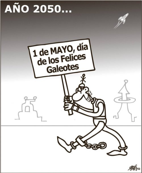 Forges, in memoriam