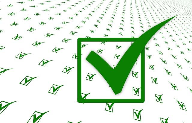 Balanç i programa electoral